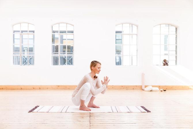 Yoga Elements ERDE
