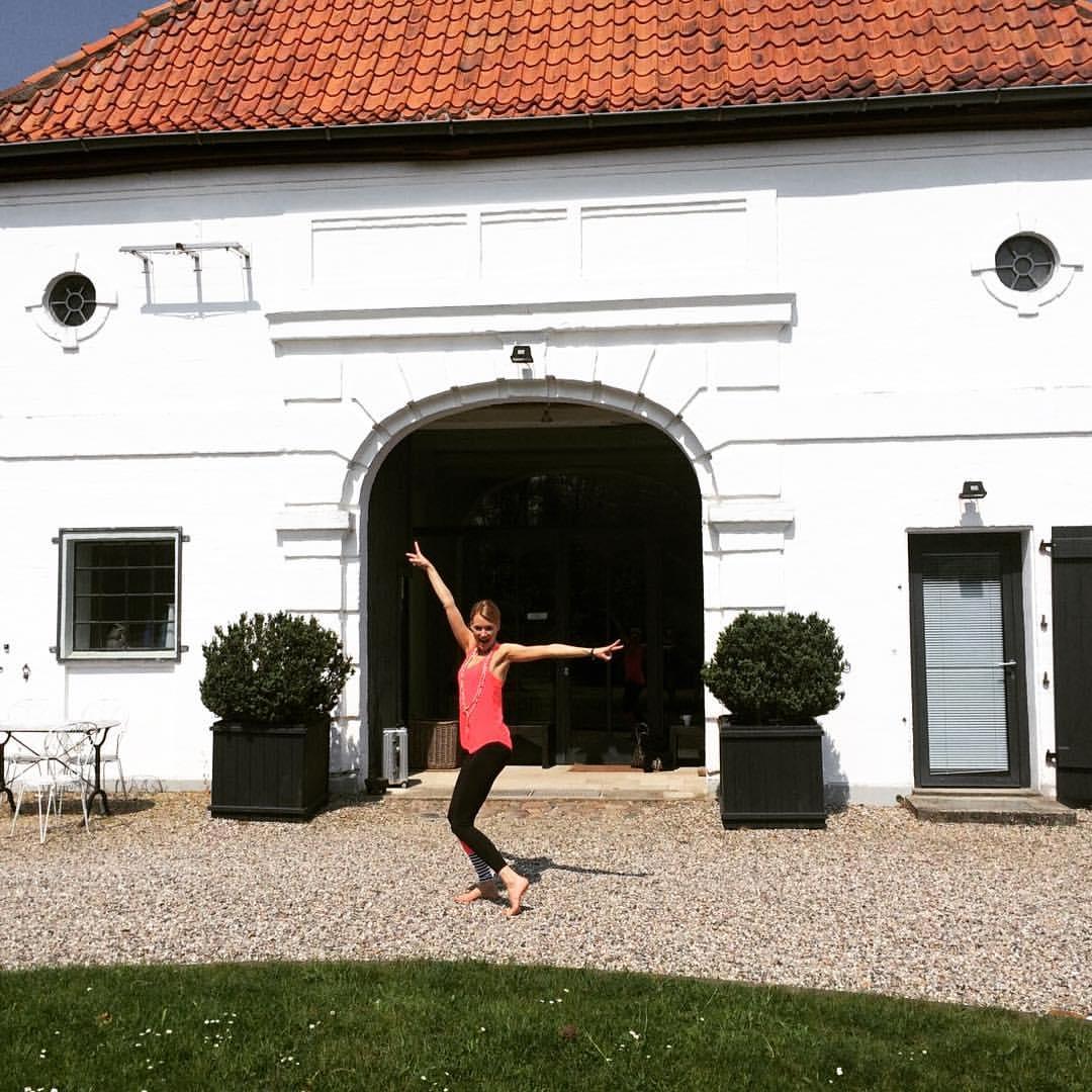 6.-9. Juli | Yoga Wochenende an der Ostsee