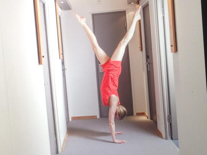 Work it Yoga