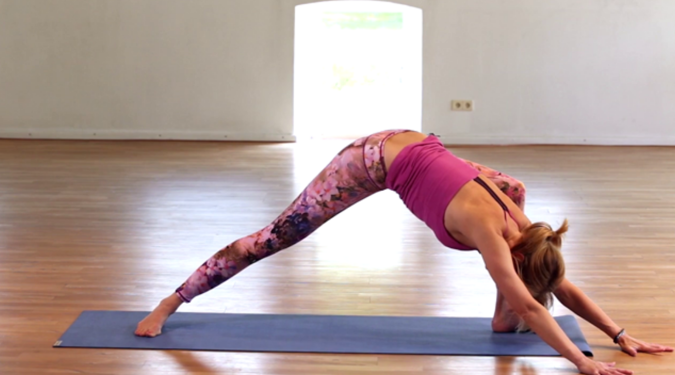 Online Videos & Download Videos mit mir auf Yogaeasy.com