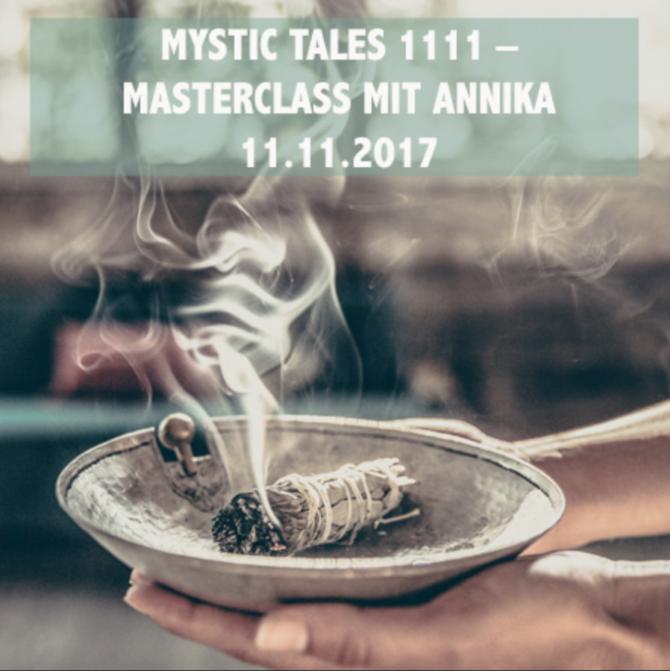 Mystic Tales 1111