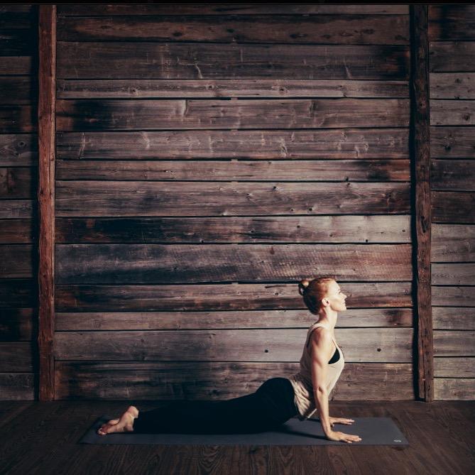 Yoga Therapie Workshop Rücken