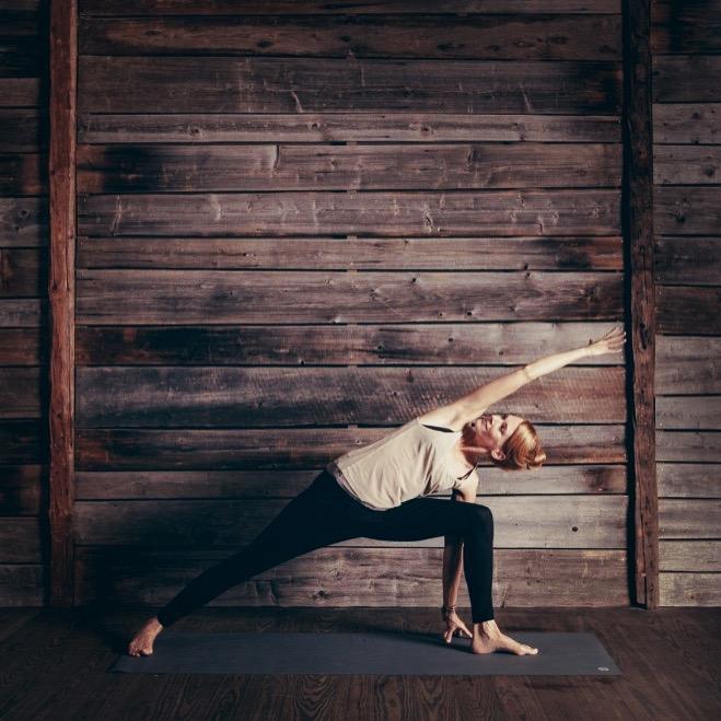 Fundamentals- Die Yoga-Intensive-Woche