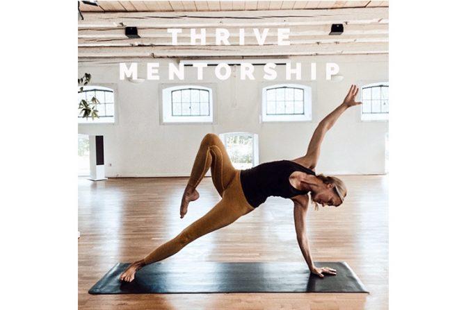 Thrive: Articulate