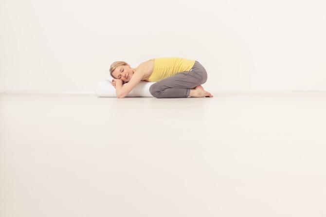 Deep Restore Yoga