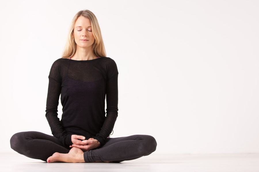 Yoga Therapie Workshop - 15.03.2015