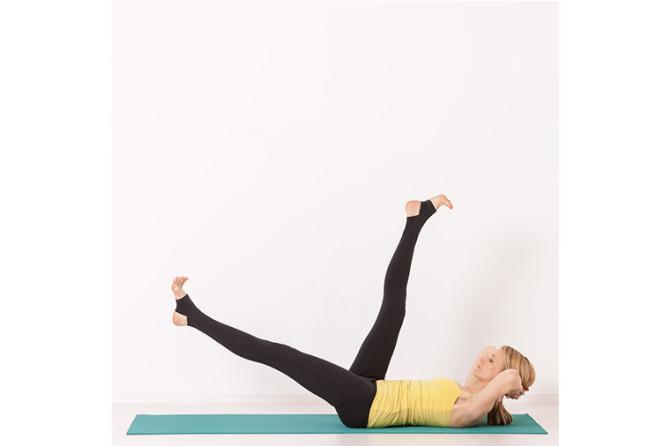 Core Yoga Special