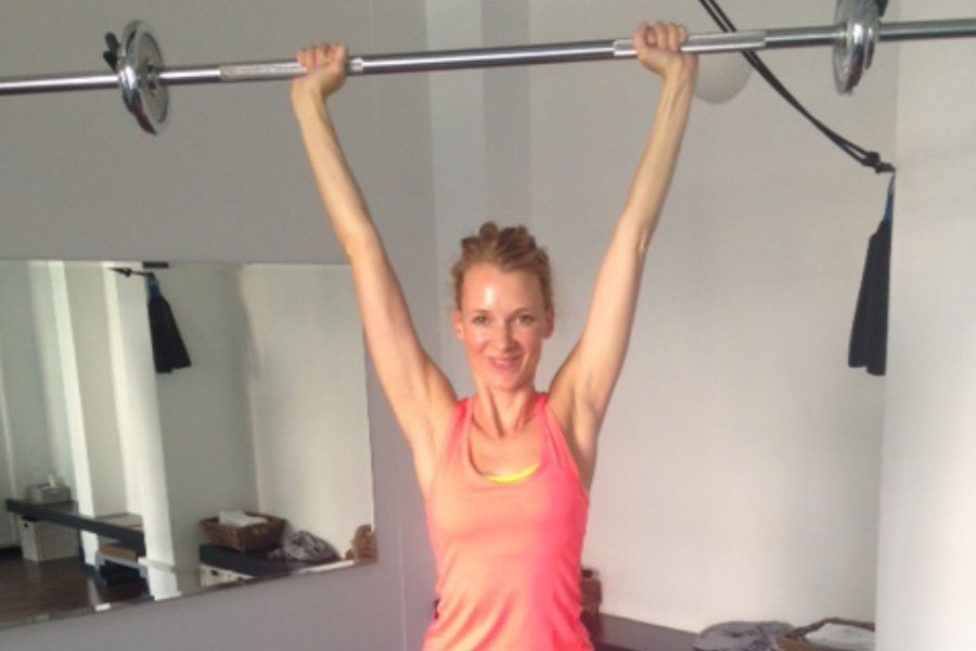 Work it Yoga - 25.01.2015