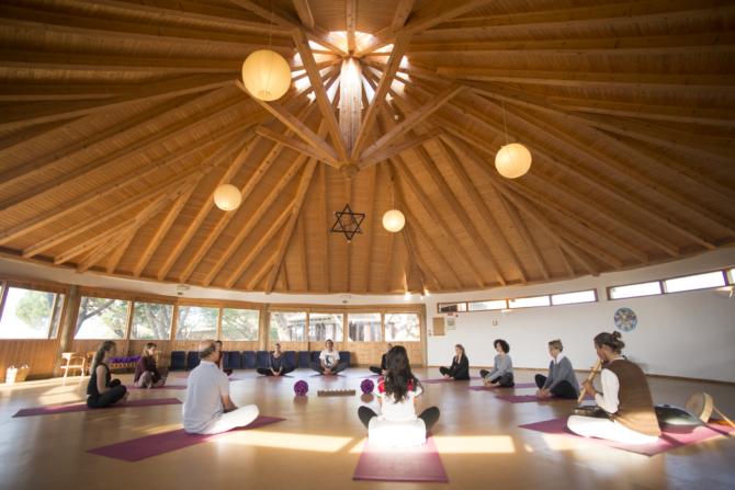 Thrive: Yoga als Business *ausgebucht*